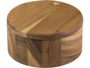 Paula Deen Round Signature Pantryware Salt Box