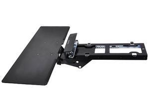 Ergotron Neo-Flex 97-582-009 Underdesk Adjustable Keyboard Arm platform