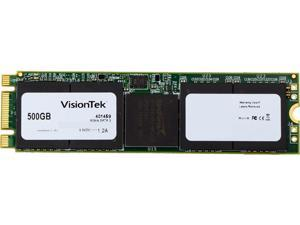 Visiontek 500 GB Internal Solid State Drive