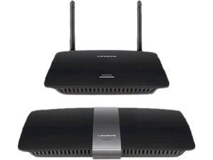 Linksys Ea6500 Hd Video Pro Ac1750 Smart Wi-Fi Wireless Router With 4-Port Links