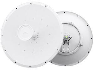 Ubiquiti RD-5G30, RocketDish 5G-30 5GHz AirMax Dish Antenna works with RocketM5