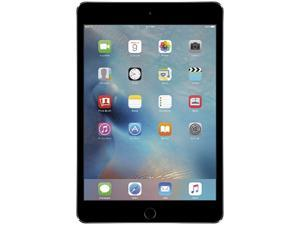 Apple - iPad mini 4 Wi-Fi 64GB - Space Gray MK9G2LL/A