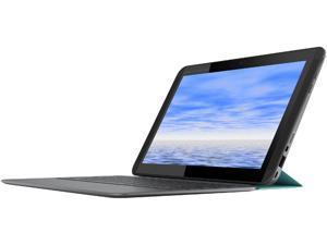 "HP Pavilion 10-k011ca 10.1"" Detachable Tablet - Windows 8.1, Intel Atom Z3736F, Intel HD Graphics (1.33 GHz, 2 MB cache, 4 cores), 2 GB 1333 MHz DDR3 SDRAM, 32 GB - K3Q46UA#ABL"
