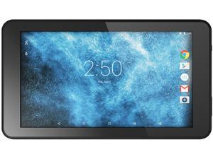 "Hipstreet Micron Tablet Quad Core Processor 1 GB RAM 8 GB capacity 7.0"" 800 x 480 Android 5.0 (Lollipop)"