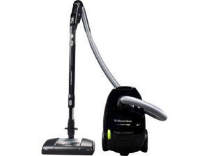 EL4040A JetMaxx Green Canister Vacuum