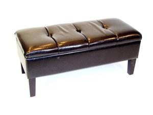 Blackstone Storage Bench