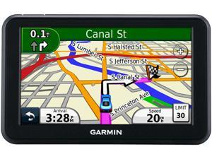 Garmin nuvi 50LM 5-Inch Portable GPS With Lifetime US Maps