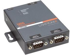 Lantronix EDS2100 2-Port Secure Device Server - CY1733