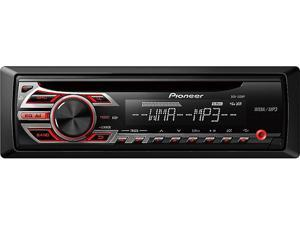 Pioneer DEH-150MP CD Receiver