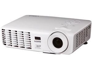 Vivitek D538W-3D 1280 x 800 3200Lumens DLP Projectors 3D (Blu-Ray)