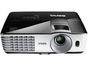 BenQ - MH680 - BenQ MH680 3D Ready DLP Projector - 1080p - HDTV - 16:9 - F/2.59 - 2.87 - 210 W - SECAM, NTSC, PAL - 4000
