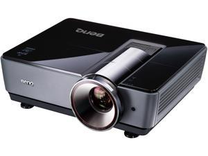 BenQ SX914 XGA 1024 x 768, 6000 ANSI Lumens, 1.6X Zoom ratio, Vertical Lens Shift, Dual HDMI and Analog VGA Inputs, Powerful 20W SRS Audio, LAN control, DLP Data Projector