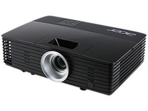 Acer P1285 DLP 3D Projector, 1920 x 1200, 20,000:1, 3300 ANSI Lumens, HDMI&VGA&USB Ports