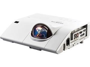 Hitachi - CP-D32WN - Hitachi CP-D32WN LCD Projector - 720p - HDTV - 4:3 - 2 - UHP - 215 W - PAL, SECAM, NTSC - 3000 Hour