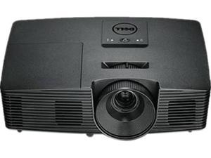 Dell - 1220 - Dell 1220 - DLP projector - 3D - 2700 ANSI lumens - SVGA (800 x 600) - 4:3 with 2 years Advanced Exchange