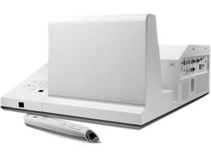Dell - S510 - Dell S510 DLP Projector - 720p - HDTV - 16:10 - Front - Interactive - OSRAM - 280 W - 3000 Hour Normal