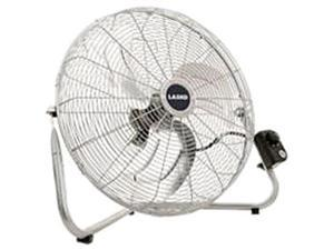"LASKO 2265QM Max Performance 20"" High Velocity Floor Fan or Wallmount Fan"