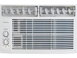Frigidaire A/C FFRA0811R1- 8000 BTU Window Air Conditioner, Mechanical Controls - White