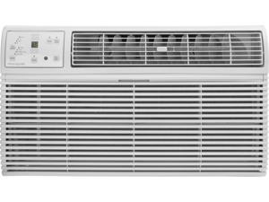 Frigidaire A/C FFTH0822R1- 8000 BTU Through-the-Wall Heat/Cool Air Conditioner - White