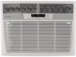 Frigidaire FFRH1822R2 18500 BTU 230V Median Slide-Out Chassis Air Conditioner with 16,000 BTU Supplemental Heat Capability