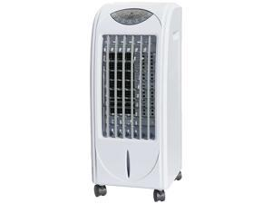 Sunpentown Sf-614p: Evaporative Air Cooler With 3d Cooling Pad