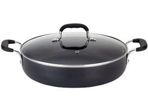 "T-Fal/Wearever A8428464 Specialty 12""Deep Everyday Pan"