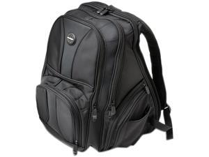 Kensington Contour K62594AM Carrying Case (Backpack) for 15.6' Notebook - Black