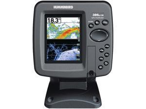 Humminbird 409040-1 386Ci Di Combo Pt