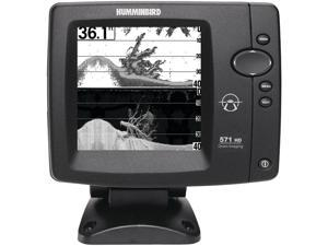 HUMMINBIRD 408960-1 571 HD DI Fishfinder