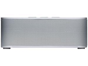URGE Basics UG-SNDBRCKWHT White Soundbrick Bluetooth Stereo Speaker with Built-in Mic