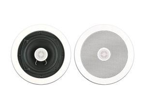"BIC AMERICA M-SR5 5.25"" Muro Ceiling Speakers"