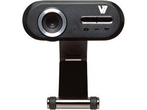 V7 Professional HD Webcam 720P CS720A0-1N