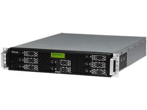 Thecus N8800PRO V2 2U Diskless System Rackmount NAS