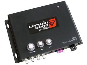 Cerwin vega CVM2 Bass Maximizer Processor