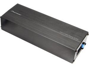 Pioneer GM-D1004 Compact 4 Channel Car Amplifier