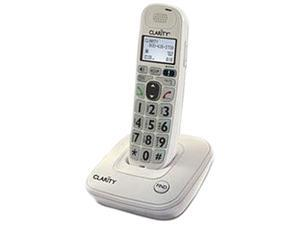 Clarity D704 Cordless Phone Amplified/Low Vision with CID Display