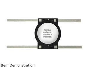 Architech RIR-6 Rough-In Kit for 6.5 One-Point Stereo Speaker