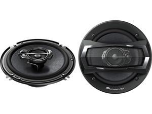 PIONEER TS-A1675R 6.5 A-Series 300-Watt 3-Way Speakers
