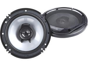 "Kenwood KFC-1665S Sport Series 6-1/2"" 2-way speakers"