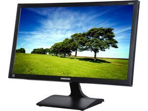 "SAMSUNG S22E310H Black 21.5"" 5ms HDMI Widescreen LED Backlight LCD Monitor 250 cd/m2 DCR Mega Infinity (1000:1)"