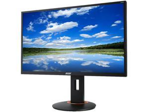 """Acer XF270HU 27"""" IPS UltraWide FreeSync Gaming Monitor 144 Hz 4ms Response Time with 2 x 2w Built-in Speakers"""