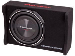 "Pioneer Preloaded 10"" Woofer Box 1200W Max"