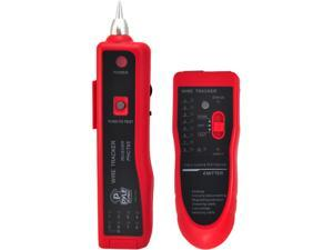 Pyle Phct65 Lan/Ethernet/Telephone Cable Tracker & Tester