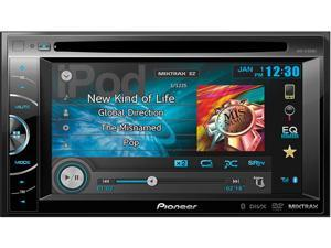 "Pioneer AVH-X2600BT Double Din 6.1"" Multimedia DVD Receiver"