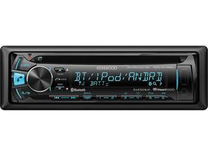 Kenwood KDC-BT362U In Dash Car CD Player with Built In Bluetooth