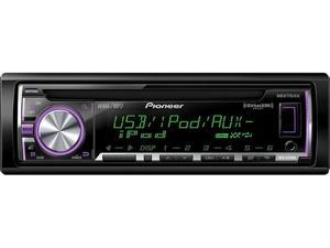 Pioneer DEH-X3600S CD Receiver