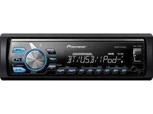 Pioneer MVH-X370BT Digital media receiver with Bluetooth