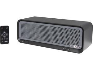 JLab Audio Bouncer Premium Home Bluetooth Speaker (Black)