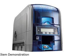 Datacard 506339-001 SD360 Two-Sided Desktop ID Card Printer