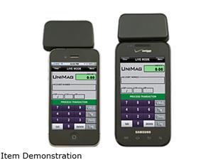 ID Tech ID-80110004-001 UniMag Pro Mobile MagStripe Reader